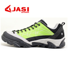 Durable Cheap Canvas Hiking Shoes Walking Shoes for Men