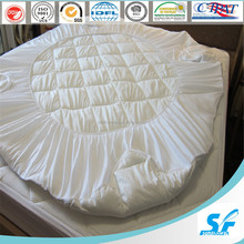 professional water proof quilted bed mattress cover/mattress pad/mattress protector