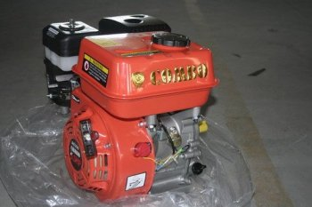 GASOLINE ENGINE