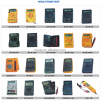 Factory supply low price digital multimeter