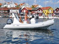 Liya 5.8m luxury rib inflatable boats yachts for sale america
