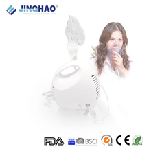 2017 NEW Make In China Pediatrics Small Portable Air Medical Inhaler Nasal Nebulizer Machine