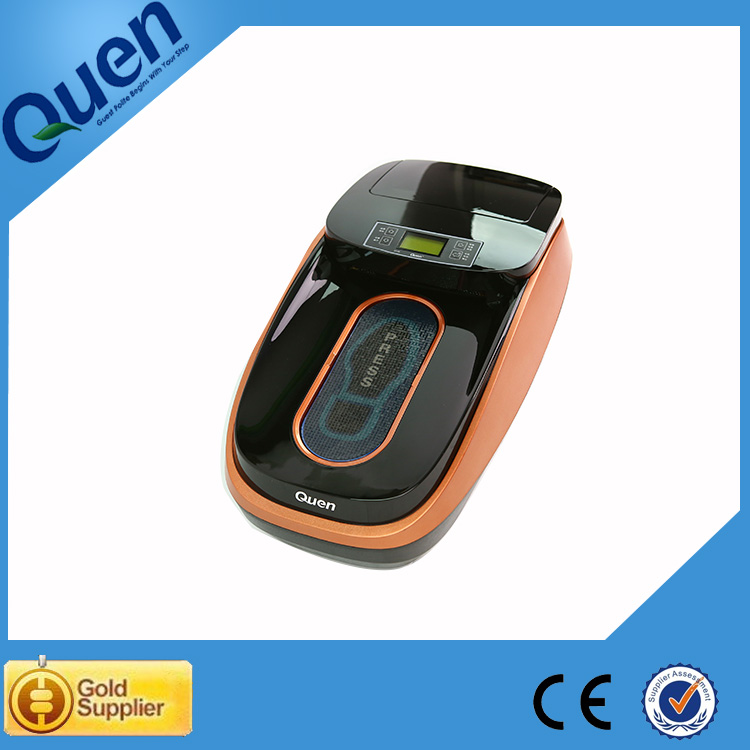 Automatic shoe cover machine medical clinic equipments