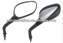 High quality bar end mirrors motorcycles for SUZUKI