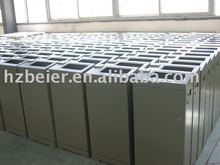 Customized popular market metal enclosures for electronic