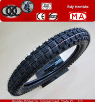 110/90-16 59P 4PR TOVIC brand motorcycle tire