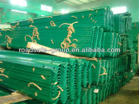 Wholesale favourable price highway guardrail