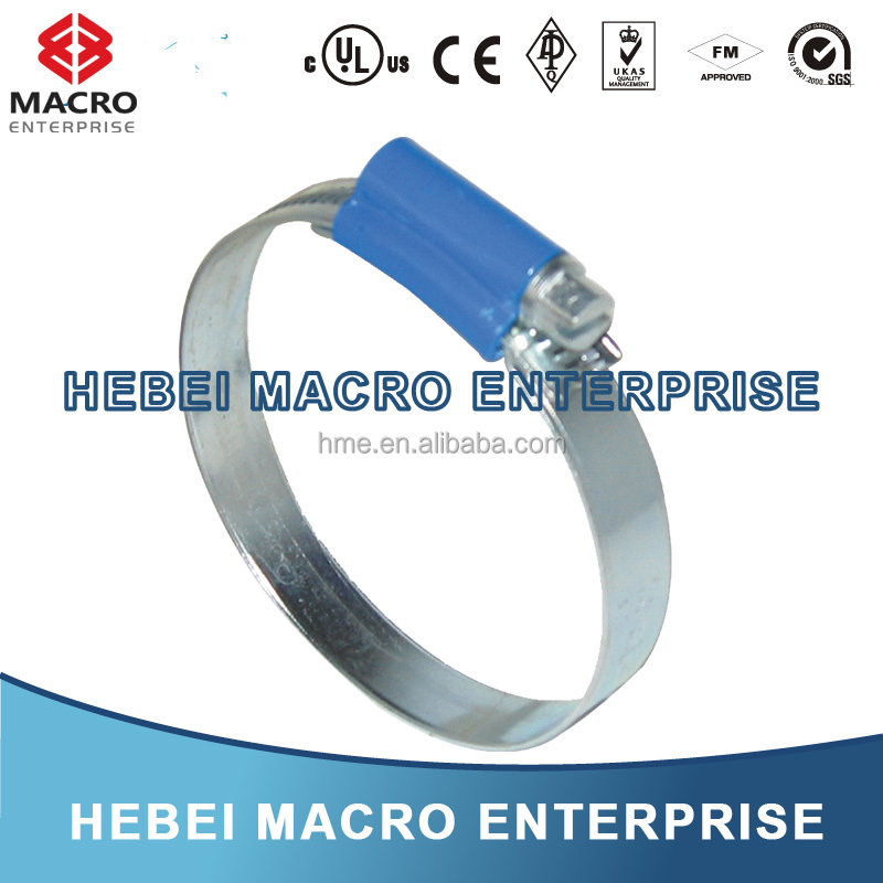 Stainless Steel Hanging Hose Pipe Clamps