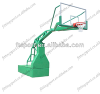 Portable Basketball Frame