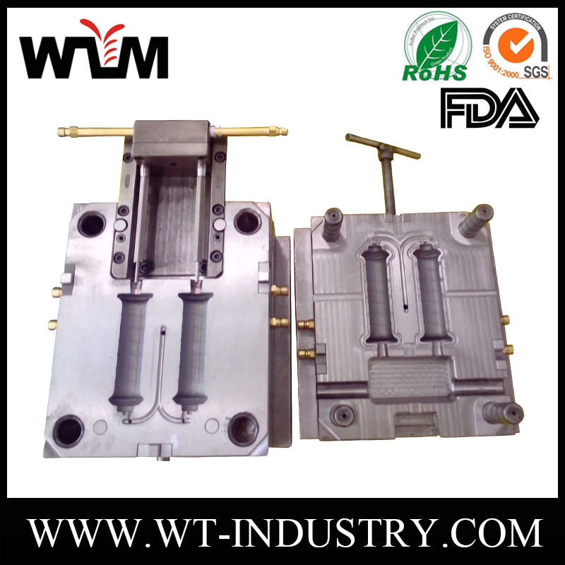 3D 2D PDF injection molding tool design cost for injection mold tool
