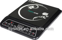 low price induction cooker in 2014 with all stainless steel profile