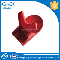 China Injection Moulding Parts Design
