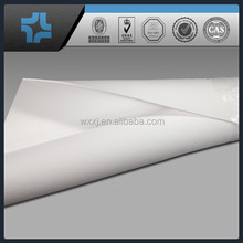 ptfe plastice expanded sheet