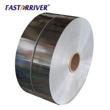 good price 18 micron thickness diamond aluminum thermal foil sheet for Bubble Thermal Insulation Material Insulate Roof Used