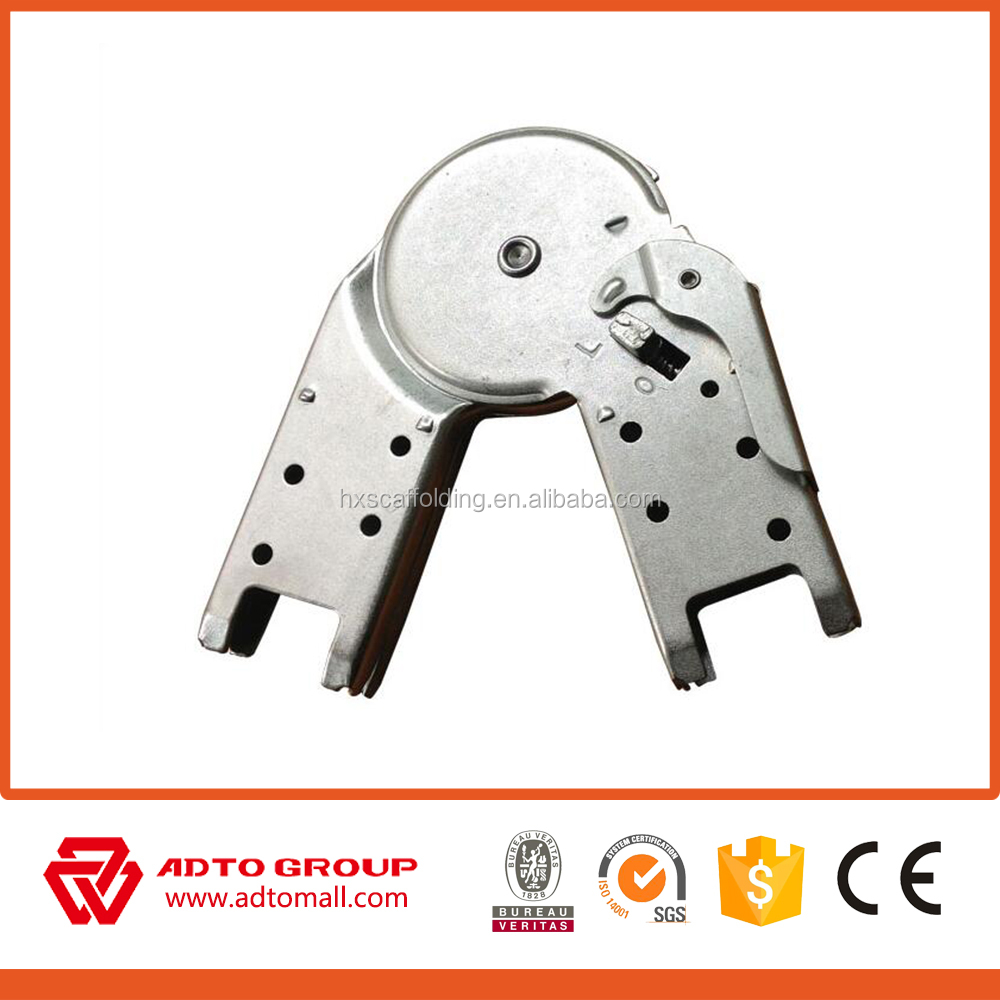 aluminium ladder big joint,locking folding hinge,ladder parts