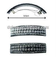 Banana Hair Clip,China Hair Barrettes Factory,Fashion Jewelry China from Yiwu