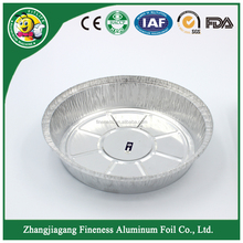 14.2g Round Aluminum Foil Container Mould Manufacturers With Lid