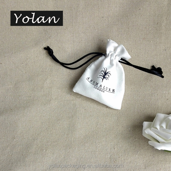 wholesale custom velvet jewelry bag hanging jewelry bag