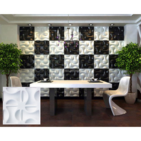 Buy wpc acoustic architectural interior wall panels in China on ...