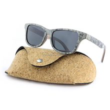 2018 New Really Stone Wood Sunglasses