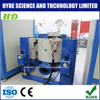 air cooling electrodynamic shaker lab vibrating table