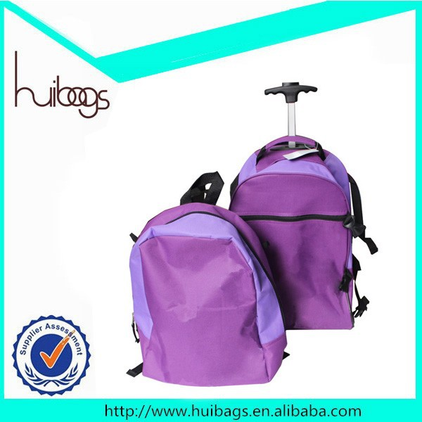 2015 Fancy Kids Clear Backpack childrens back packs