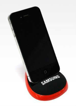Korea Mobile Phone & Cell Phone Disply Stand - Icon Type
