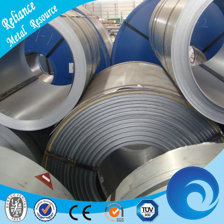 dx51d z100 galvanized steel coil for building material