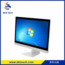 Large Size 21.5 inch all in one pc with Inter Core I3 for Windows system