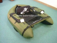 inflatable pontoon fishing boat,float tube belly float boat