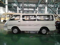 New 12 seat toyota hiace minibus for sale