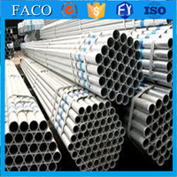 professional manufacturing black steel round pipe rubber coated pipe