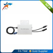 CE approved 200W- 300W Solar Panel Solar Grid Tie Micro Inverter