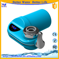 China Imported ceramics composite filter drinking water filter systems faucet water purifier