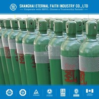 Mainly Exported to European of Stemless Industrial Hydrogen Gas cylinder