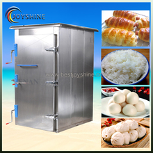 Professional electric industrial Steam stainless steel commercial convection oven