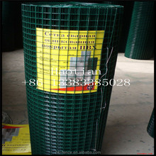 PVC Welded Poultry Breeding Wire Mesh