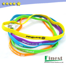 Best quality Non-slip elastic sports <strong>headbands</strong> with custom logo