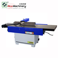 PF41 Italian design heavy duty wood jointer planer