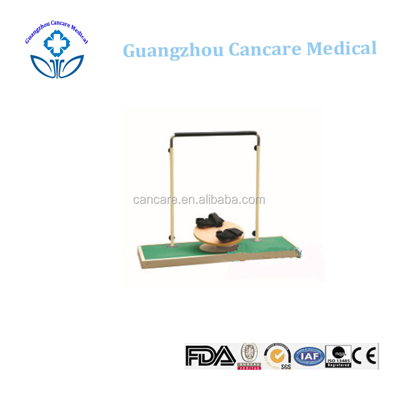 Hip Joint Rotation Training Device / Rehabilitation Product