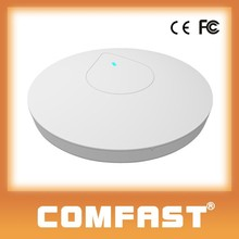 Wall Mounted Access Point Watchdog Technology Mini Wifi Router