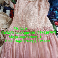Fashion Second Hand Clothing