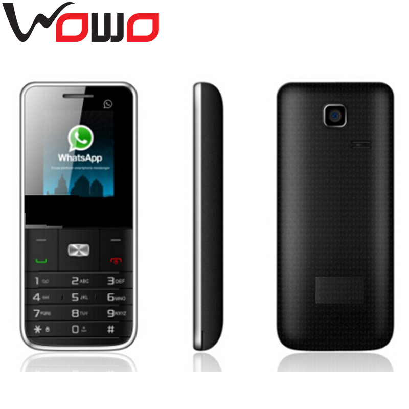"dual sim dual stand dual talk mobile phone G5510 with 1.8"" screen bar call mobile phone"