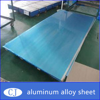 Hot sell Chinese manufacturer 5083 aluminium sheet price per kg