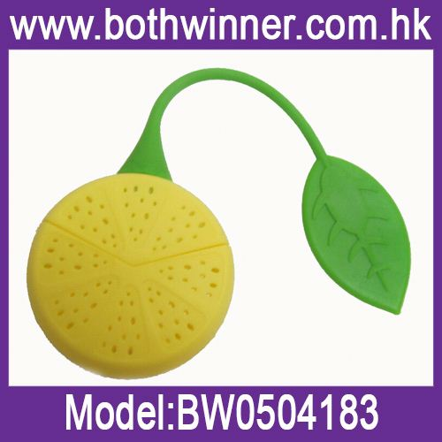 Silicone tea strainer infuser h0tTB coffe filter for sale
