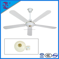Odm superior quality decorative luxury ceiling fan