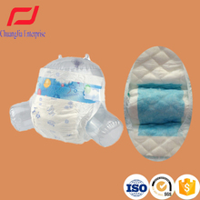 Baby Diaper in Bales With Cartoon Picture