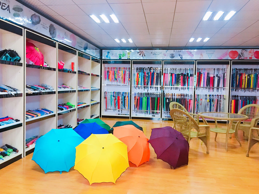 2017NEW amazing customized special design auto open magic rain anti-uv sun ladies colour changing 23inch umbrella