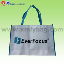 Customize T Shirt Cloth Promotional Nonwoven Tote Bag