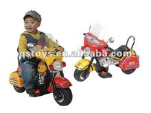 kids ride on motorcycle/children ride on car with 2 color